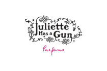 Логотип Juliette Has A Gun
